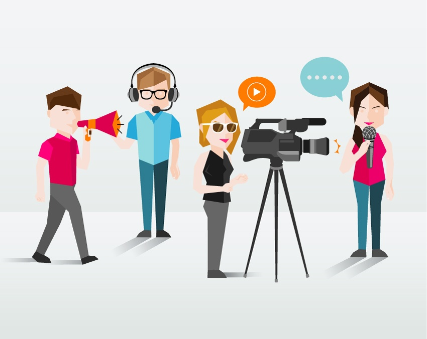 4 Tips for Creating More Professional Video Content
