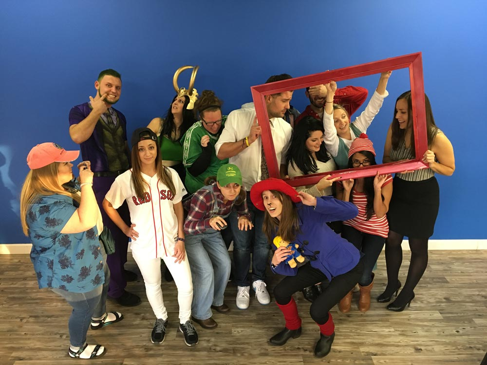 40 office Halloween costume ideas for last-minute digital marketers