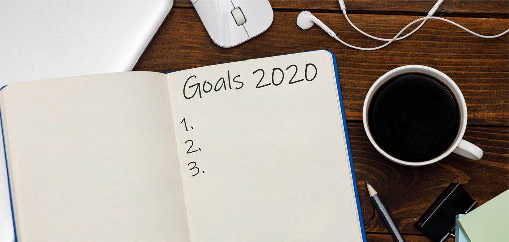 Our top goals as IMPACT's web development team for 2020