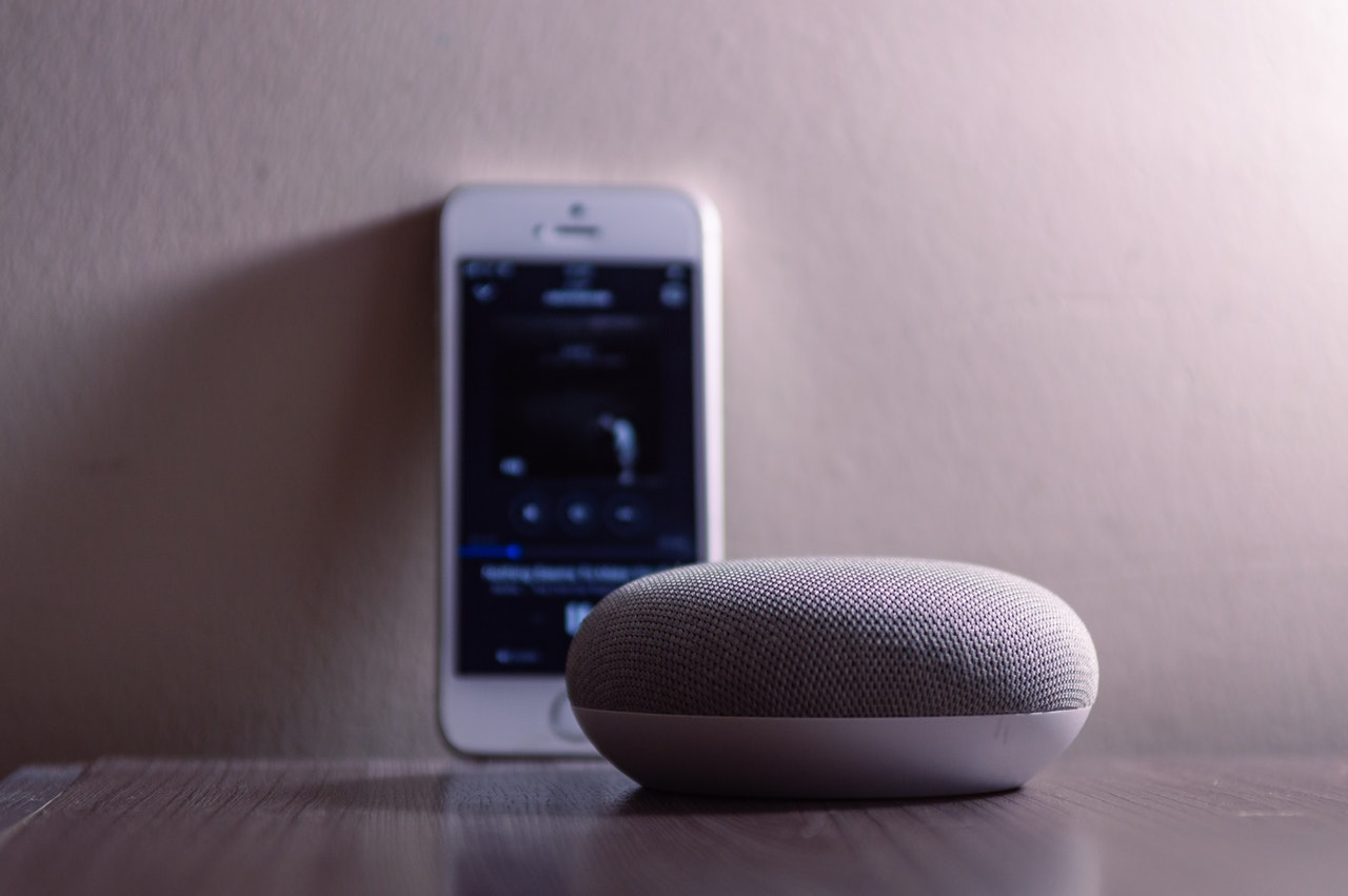Smart Speaker Usage is on the Rise. What Does That Mean for Your Marketing?