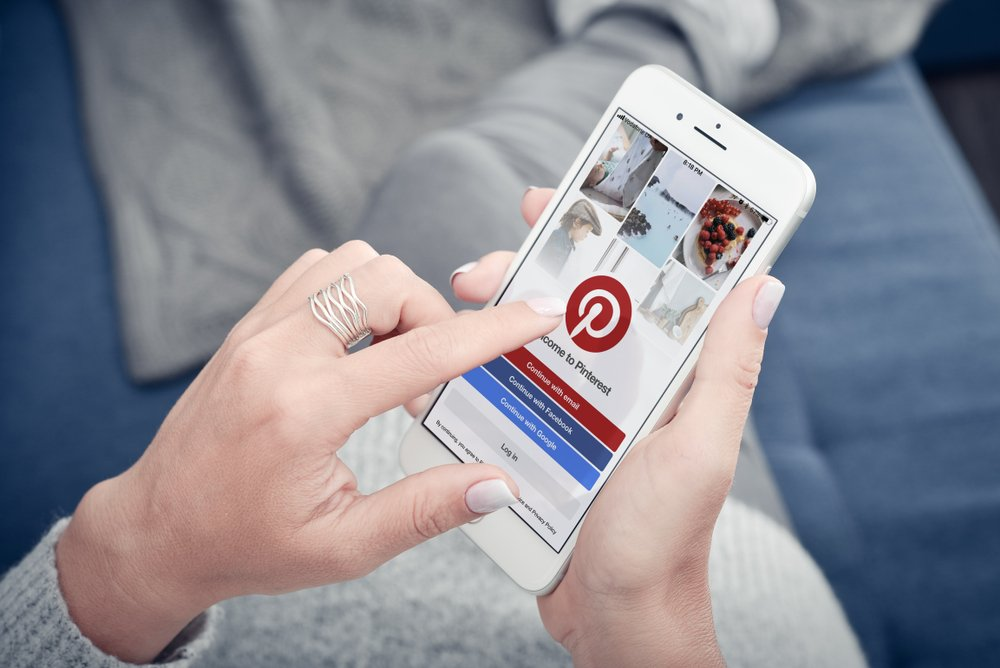 Pinterest launches 'Pinterest Academy' for marketers