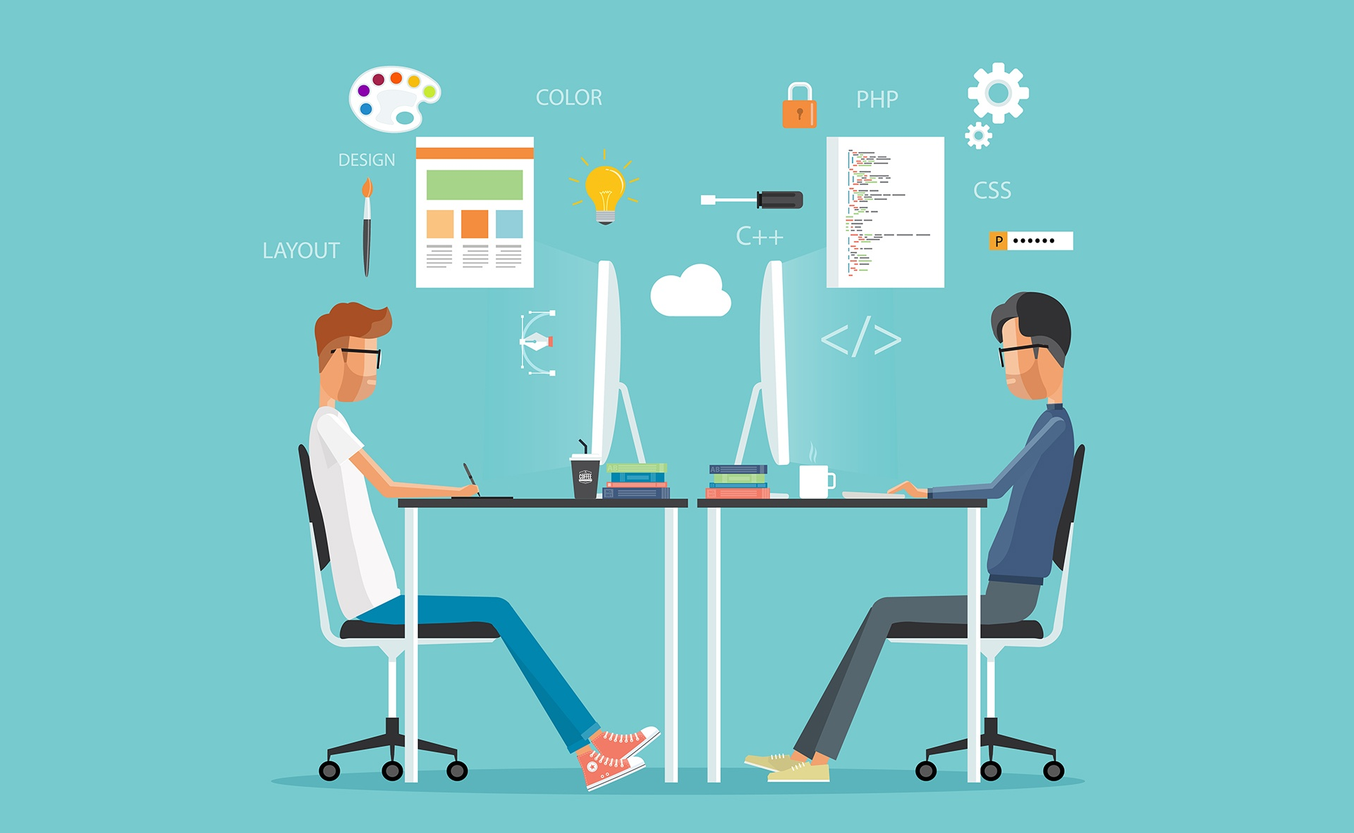 15 Qualities We Want When Hiring a Web Designer or Developer