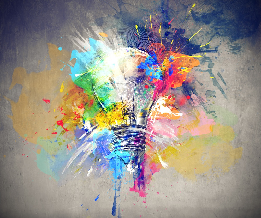 Ready, Set, Innovate: How to Stop Killing Your Own Creativity [Infographic]