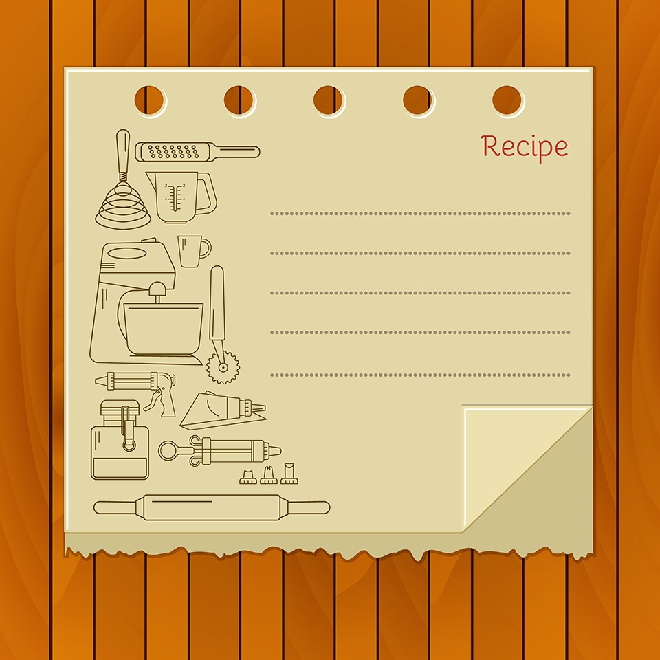 A Simple Recipe for Sales Success in the Coming Year
