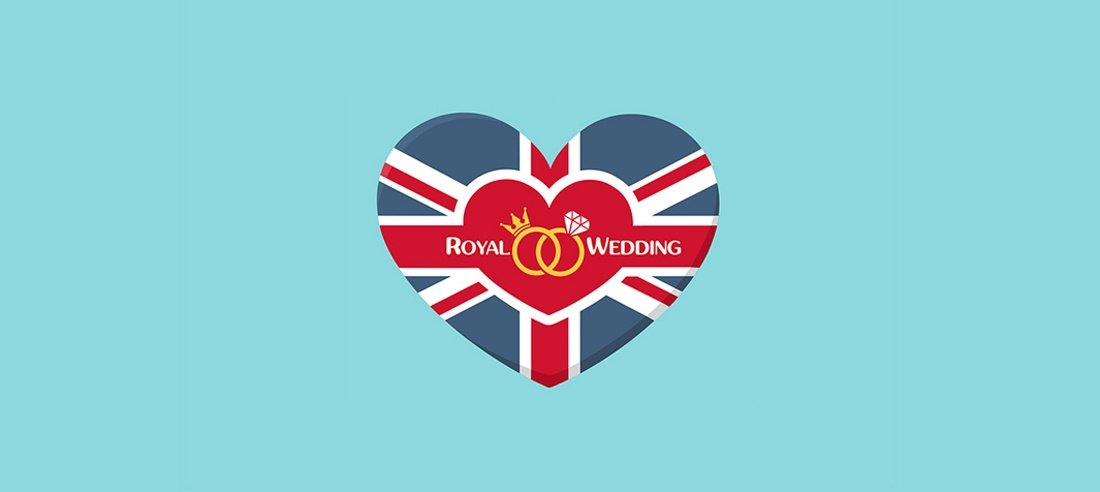 6 Outrageous Campaigns That Prove Even Marketers Can't Wait for the Royal Wedding