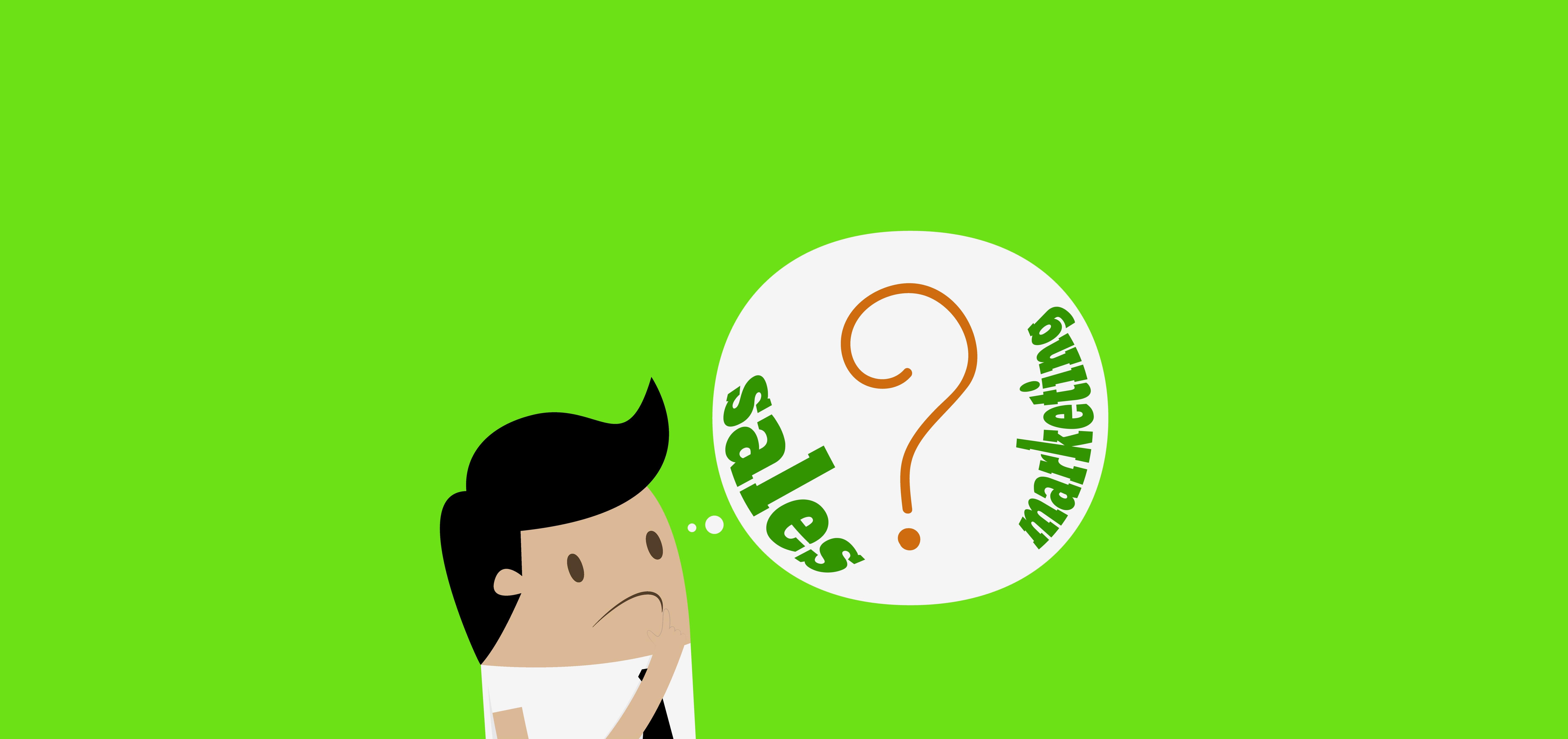 Sales Enablement: 5 Questions Marketing Should Ask Sales