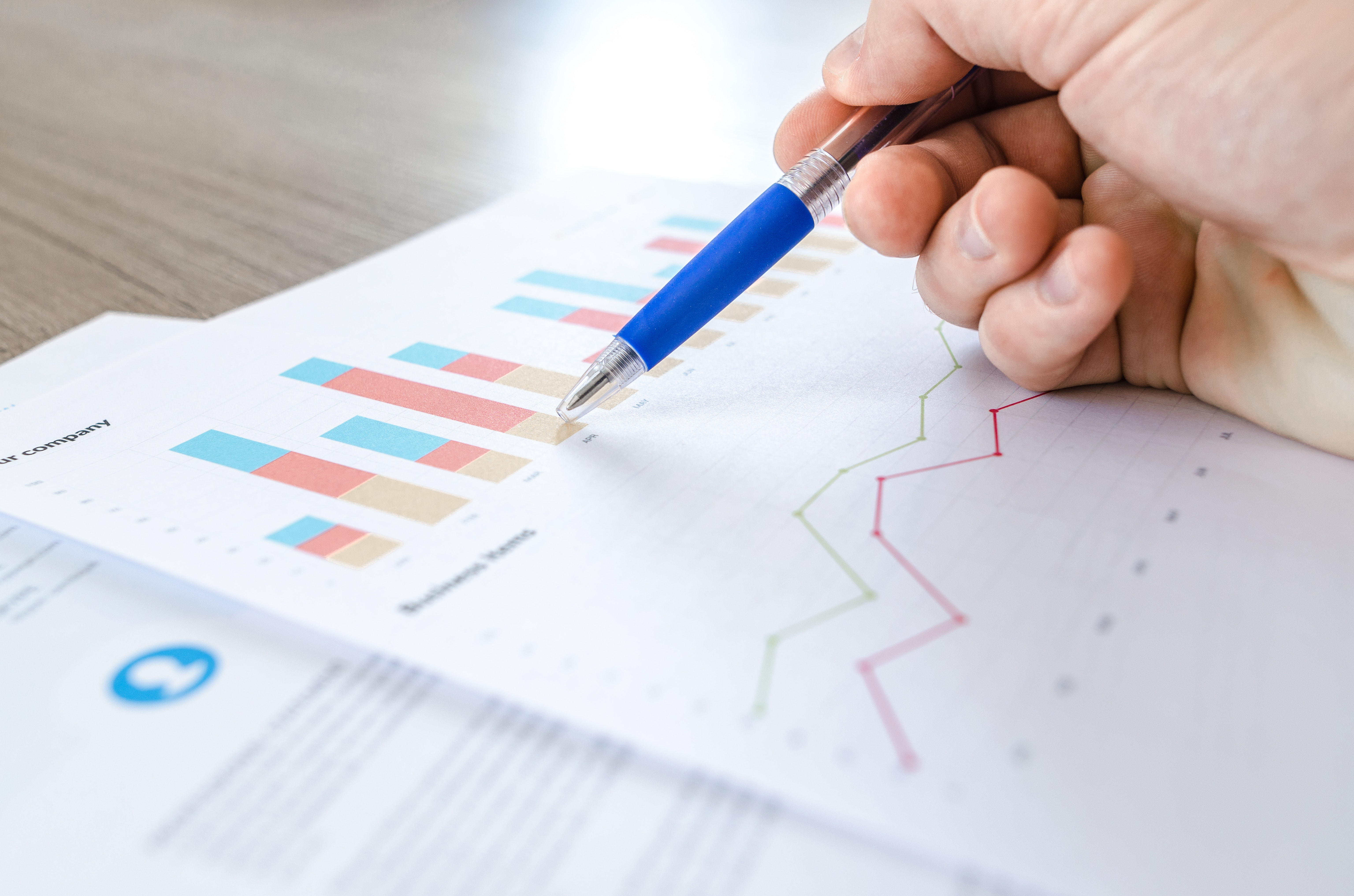 Top 6 Metrics Every Sales Team Should Be Tracking