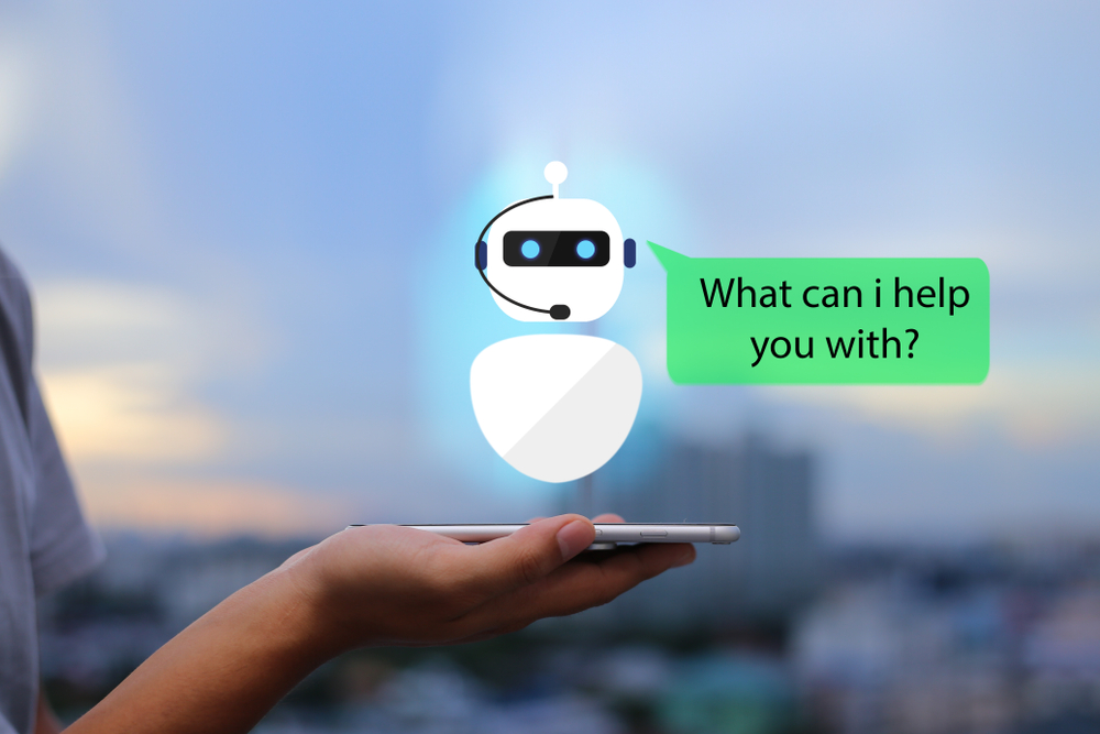New Research: Why Chatbots Need to Be Part of Your 2019 Strategy