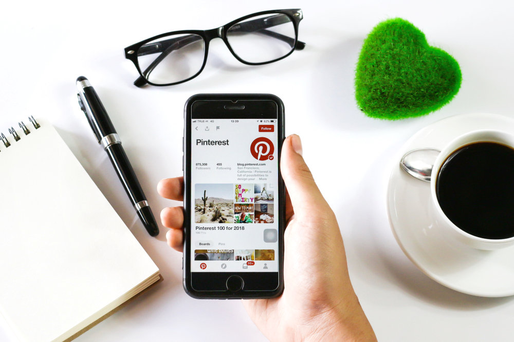 Pinterest Adds 5 New Shopping Features to Make Buying & Selling Easier