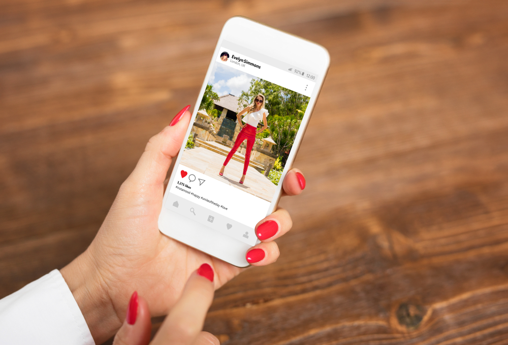 3 Findings That Prove Instagram Drives Shopping Behavior [NEW DATA]