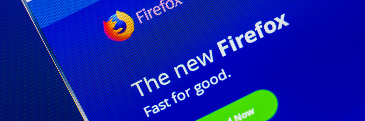 The New Firefox Update is Harder, Better, Faster, Stronger