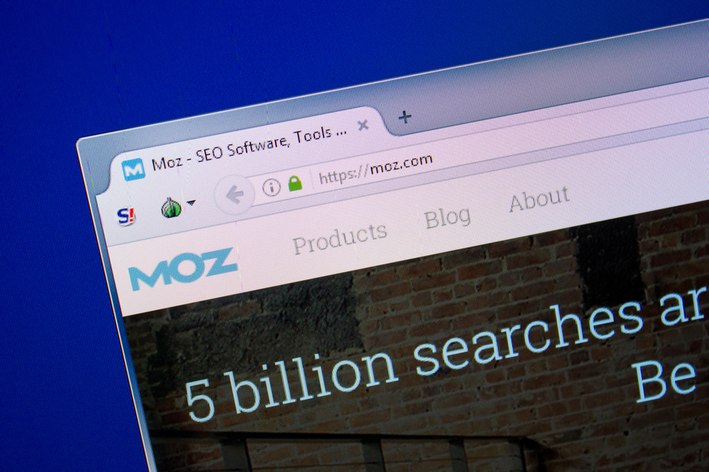Moz is Changing How it Scores Domain Authority. Here's What It Means For You.
