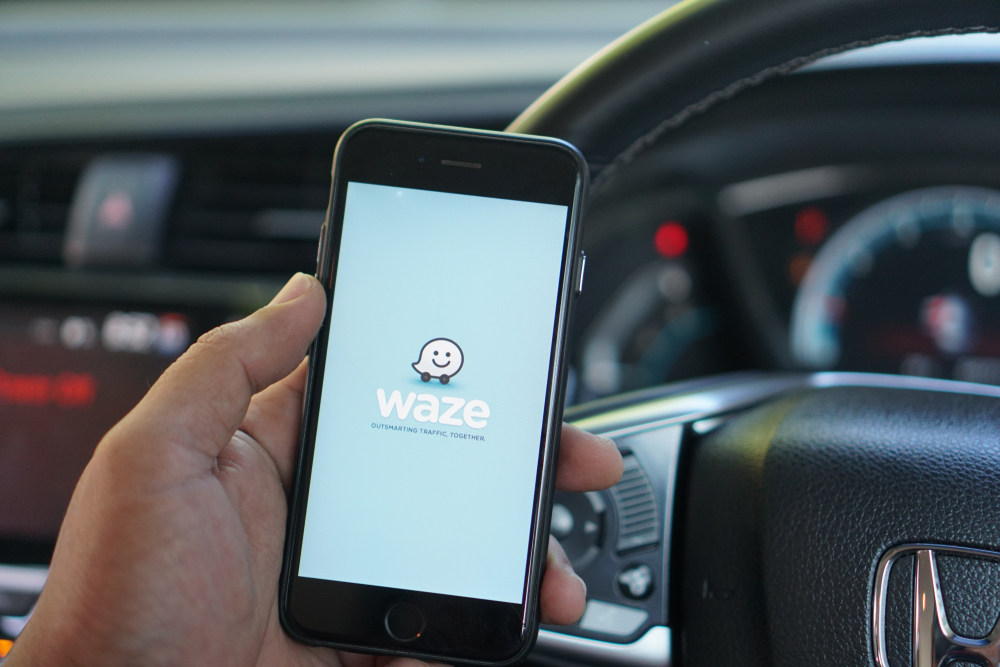 Waze to Introduce Ads Based on Where You're Going