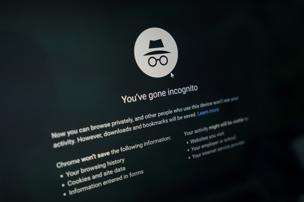 Google Plans To Remedy Loophole in Incognito Mode — But Some Publishers Aren't Happy
