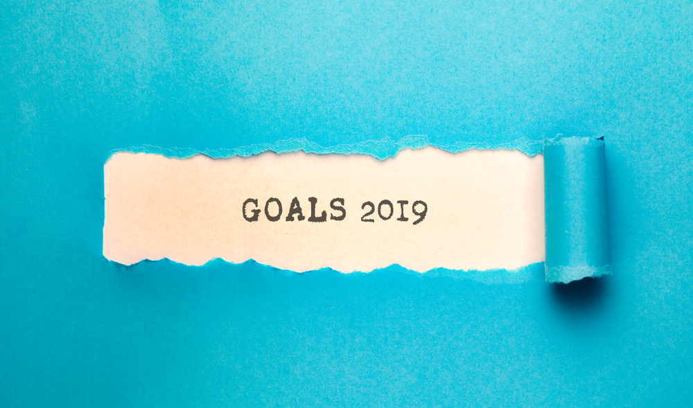 How to Set Goals as an Inbound Leader (& My Goals for 2019)