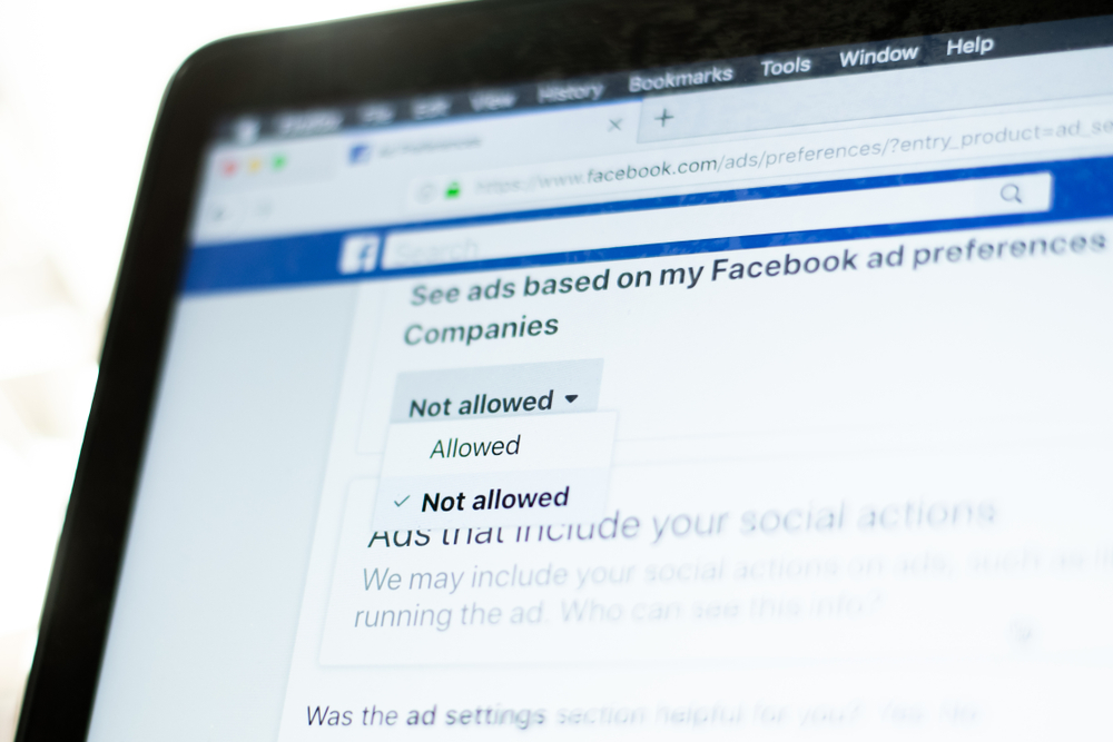 Germany Cracked Down on Facebook Data Collection. Who Could Be Next?