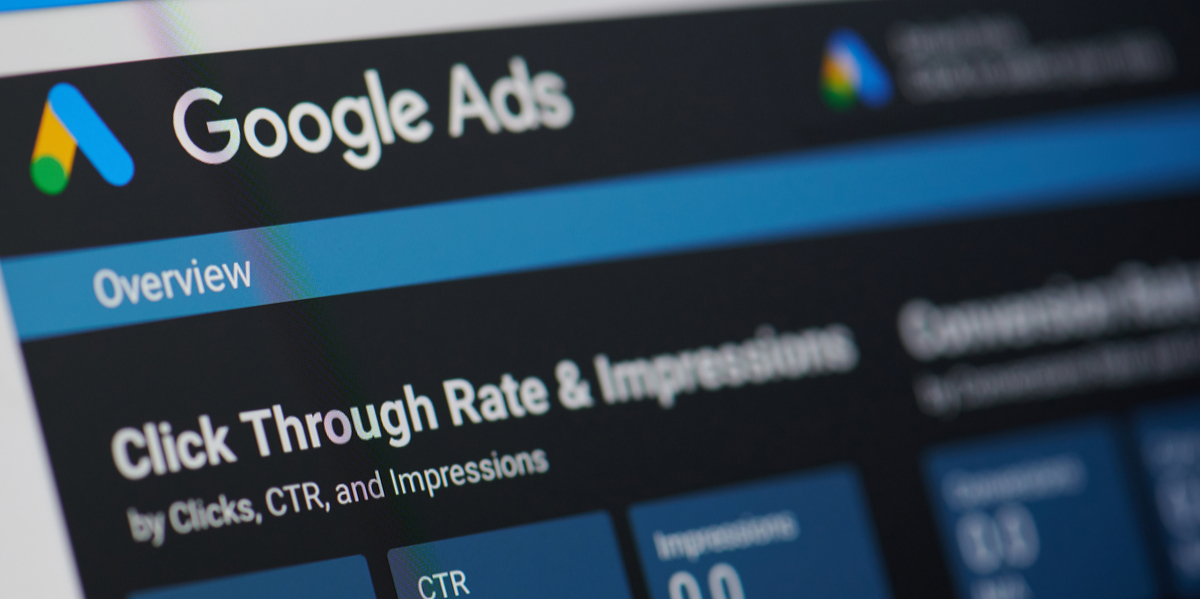 Google Ads help: Why your clicks and impressions have suddenly flatlined