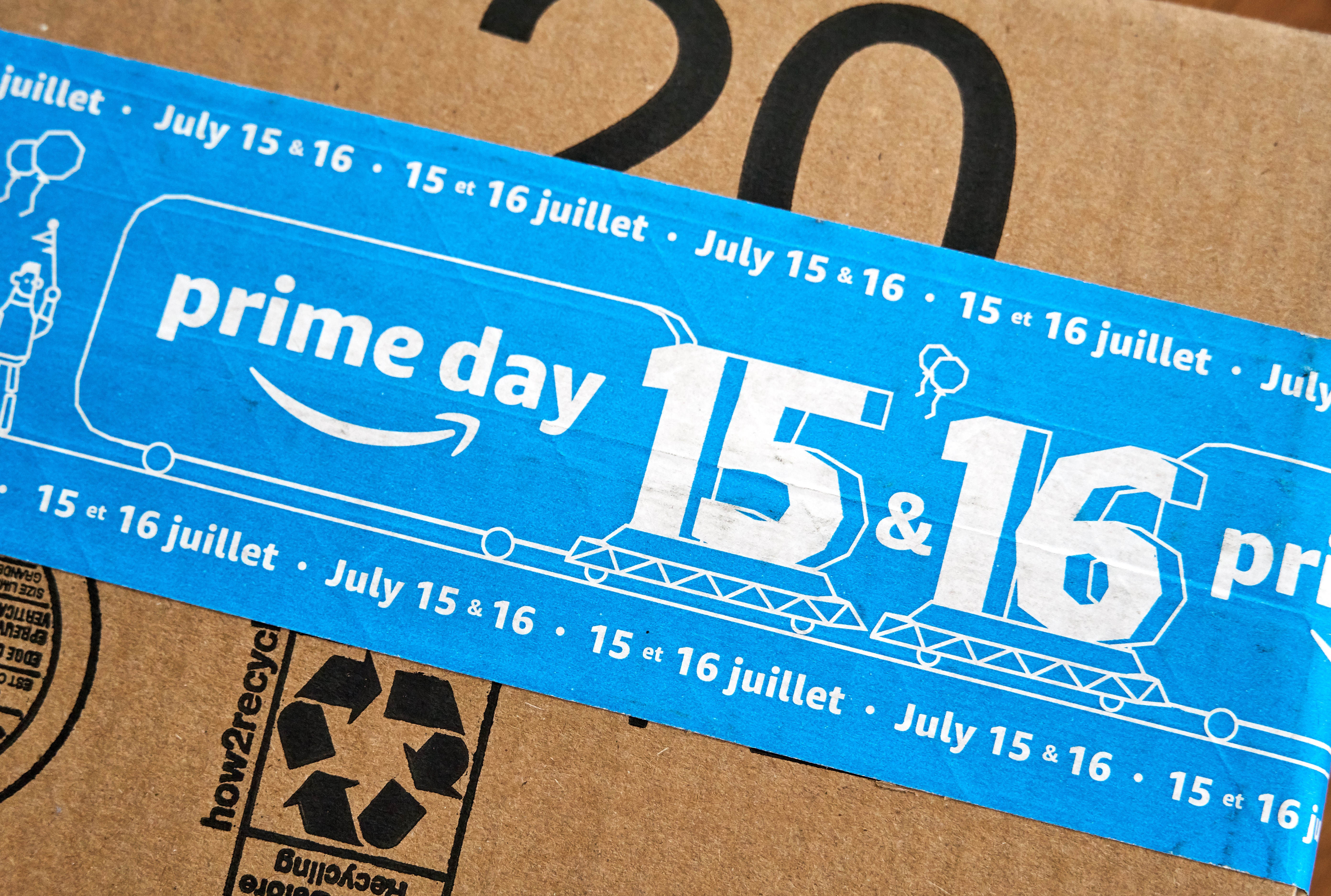 """Alexa! What Did You Learn From Amazon's Historic Prime Day 2019?"""