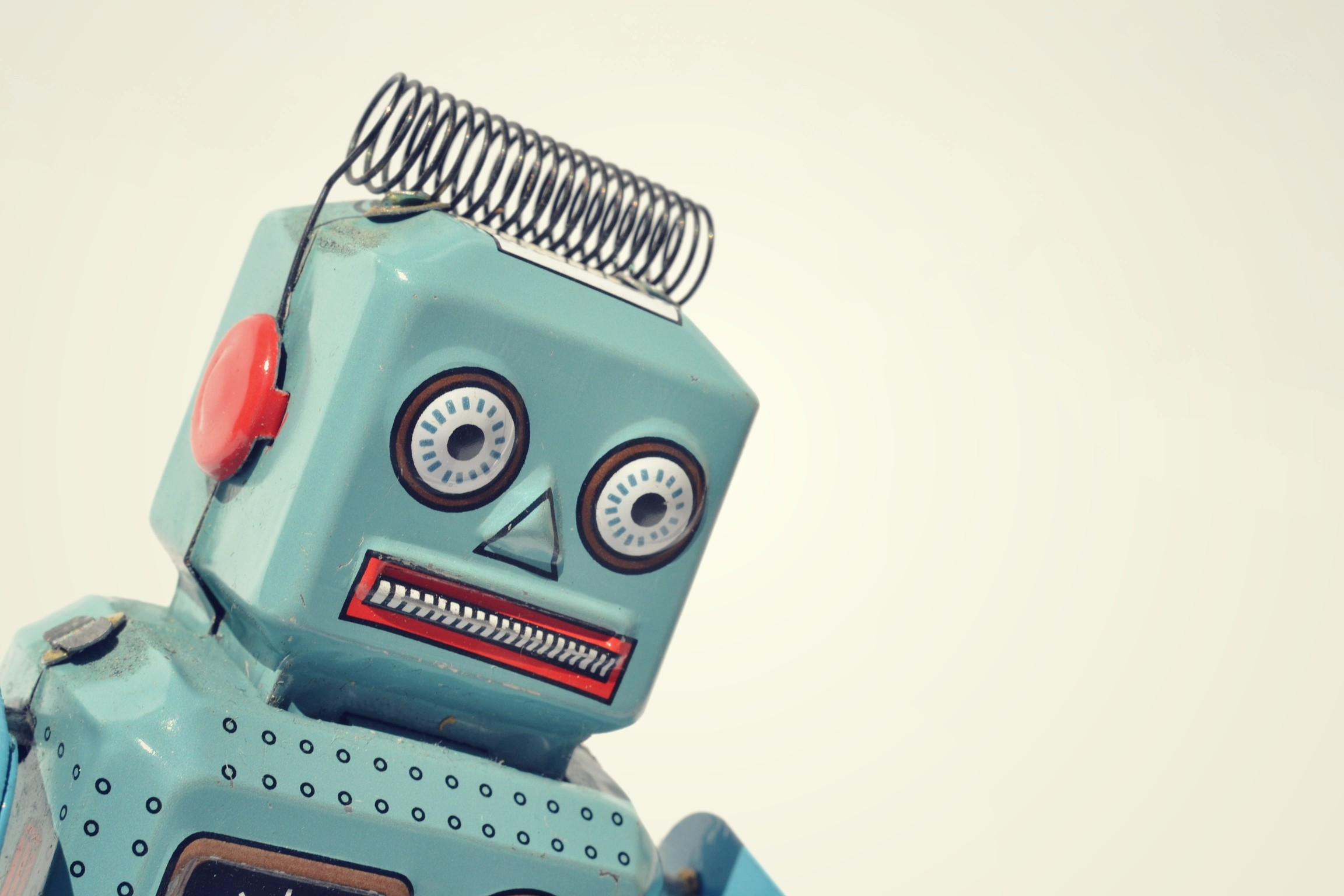 Chatbots Gone Wild! A Brief History of Chatbot Marketing (& Where It's Going) [Infographic]