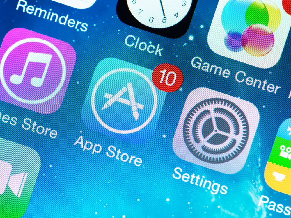 Google Expands App Campaign Distribution for iOS Devices