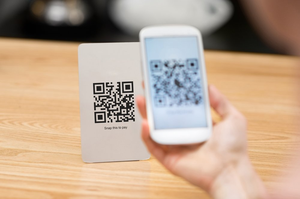 Are QR codes making a comeback in 2020?