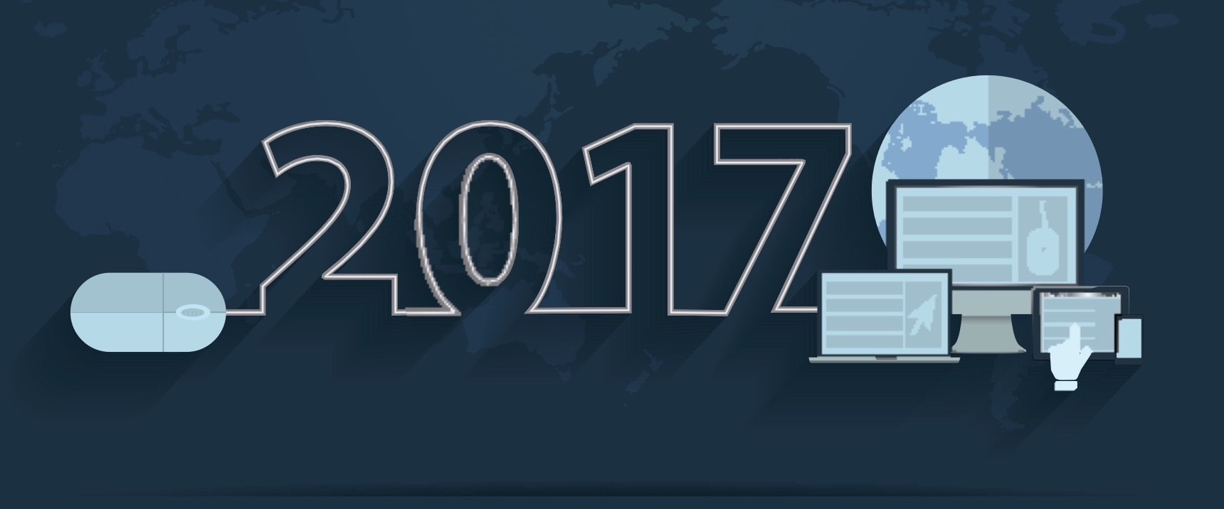 11 Things that Make Marketing in 2017 Different From 2007