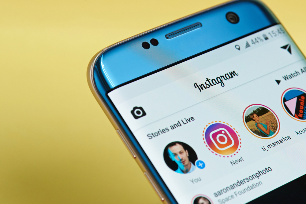 Should B2B Marketers Be Using Instagram Stories?