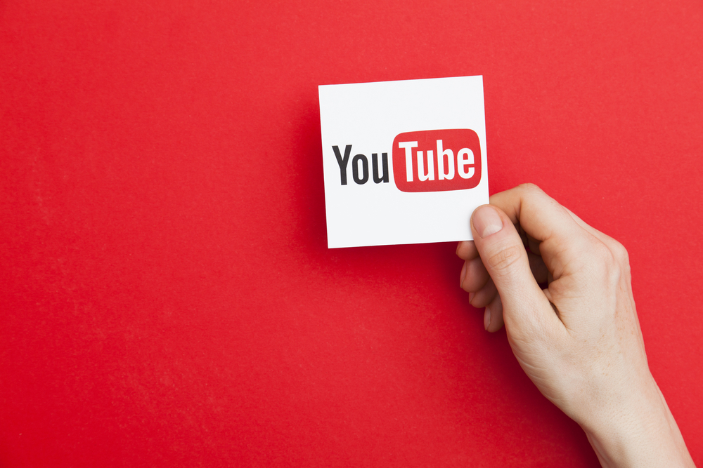 YouTube's Original Content Soon To Be Ad-Supported and Free