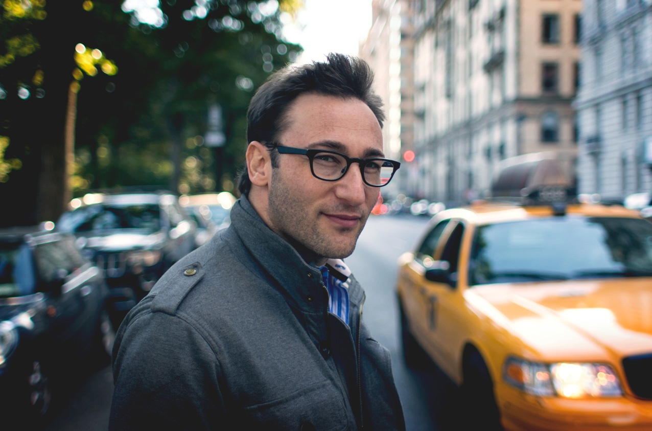 The 4 Happy Chemicals Behind Every Great Leader [Insights from Simon Sinek]