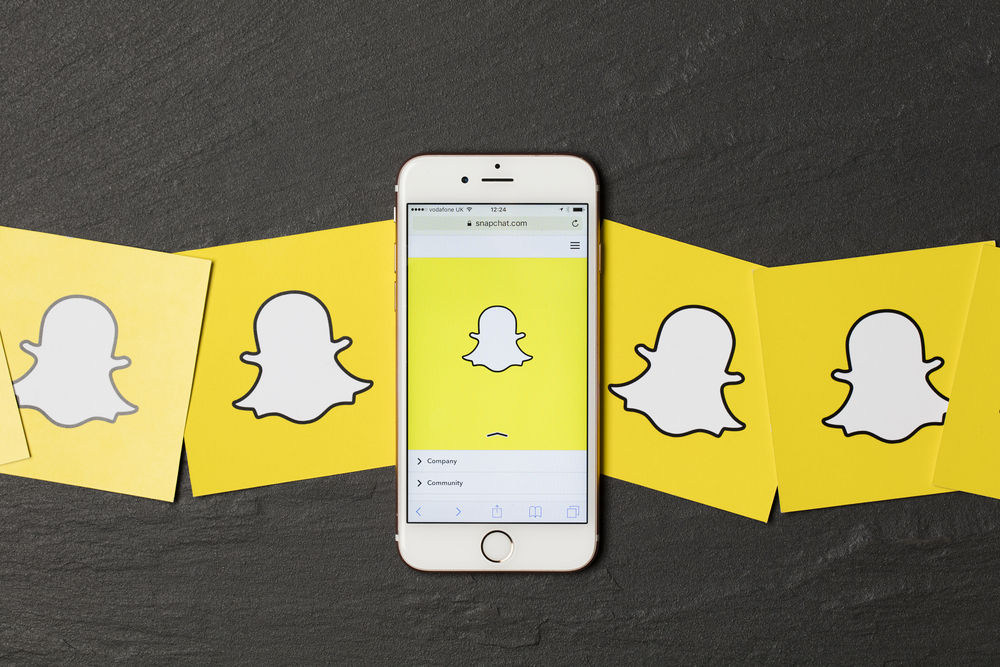 Snapchat to allow extended play ads up to 3 minutes in length