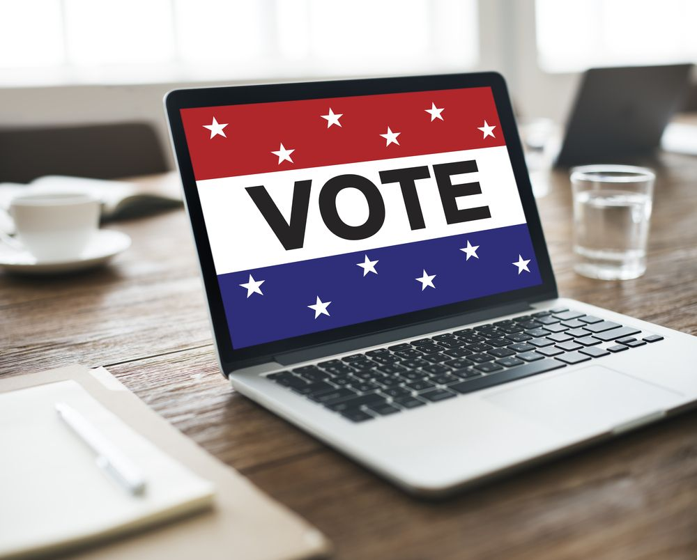 4 Big Social Media Lessons We've Already Learned From Election 2016