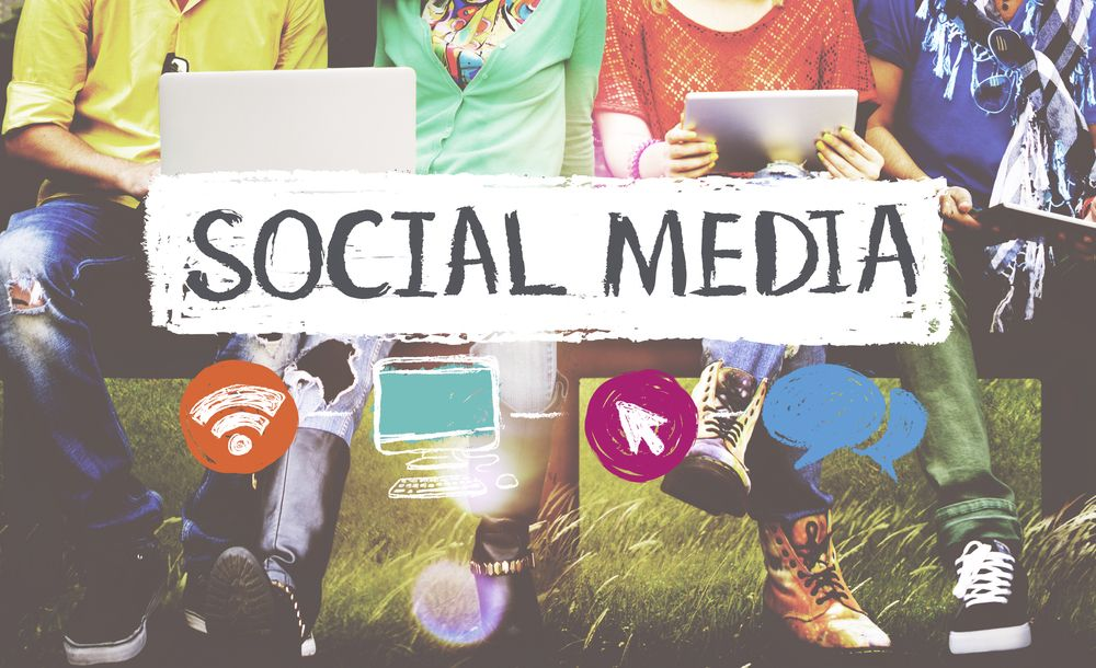 6 Social Media Marketing Tips for Getting More Leads [Infographic]