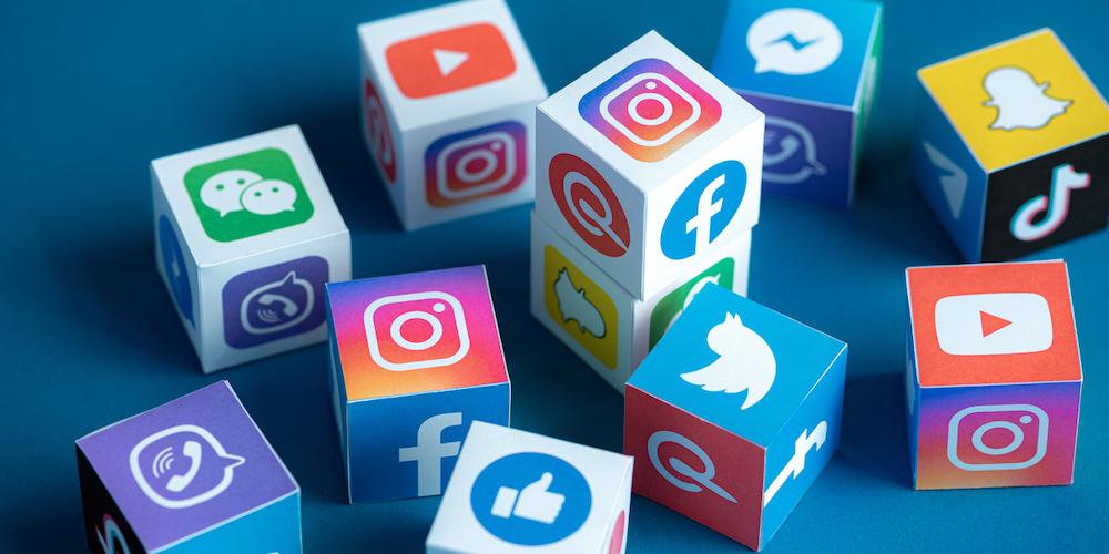 New report: 2021 social media marketing predictions