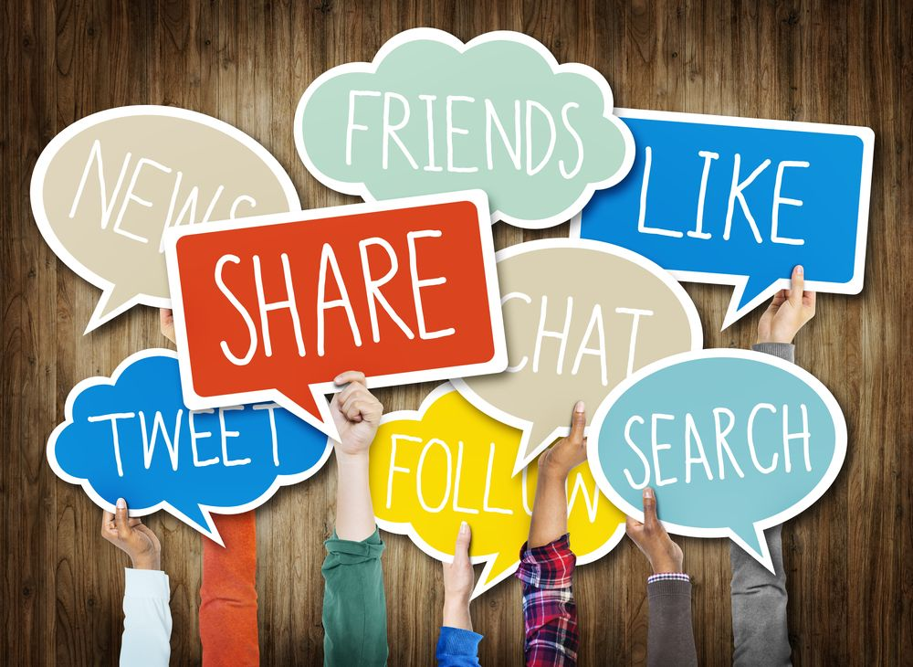 3 Simple Rules to Remember When Starting Out on Social Media