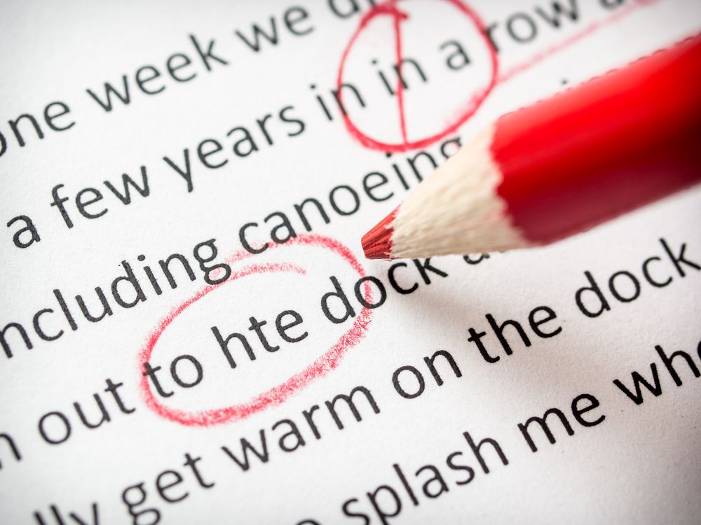 How Bad Grammar is Affecting Your Company's Bottom Line