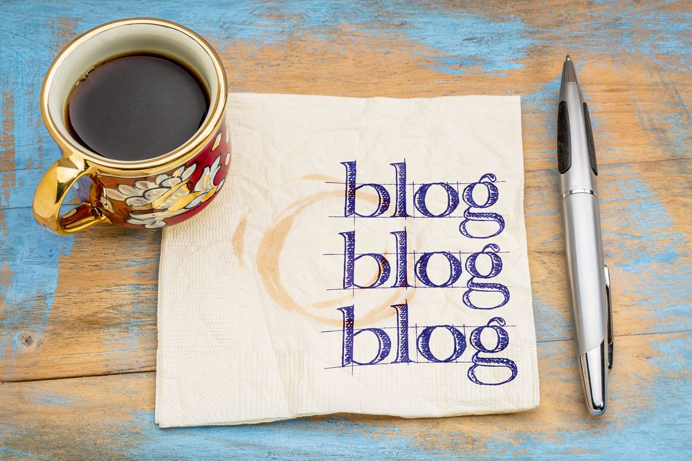 50 Blogging Benefits that Will Change Your Business Forever