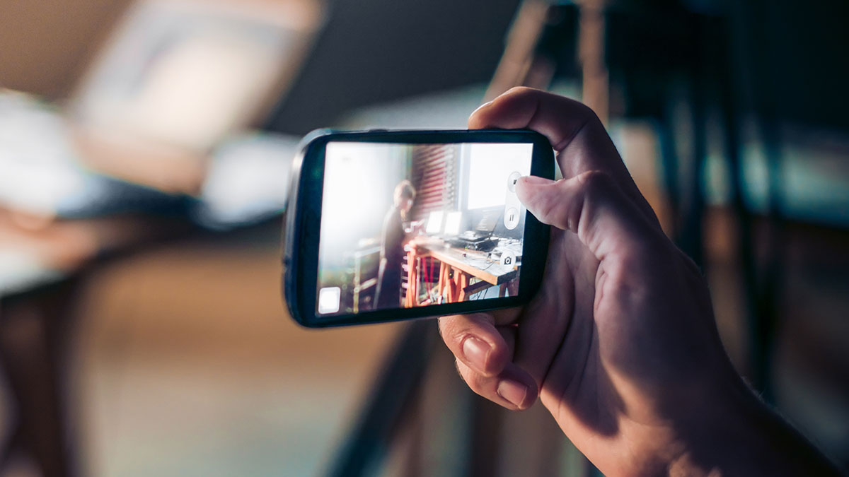 5 Reasons You're Not Ready for Live Video Broadcasting