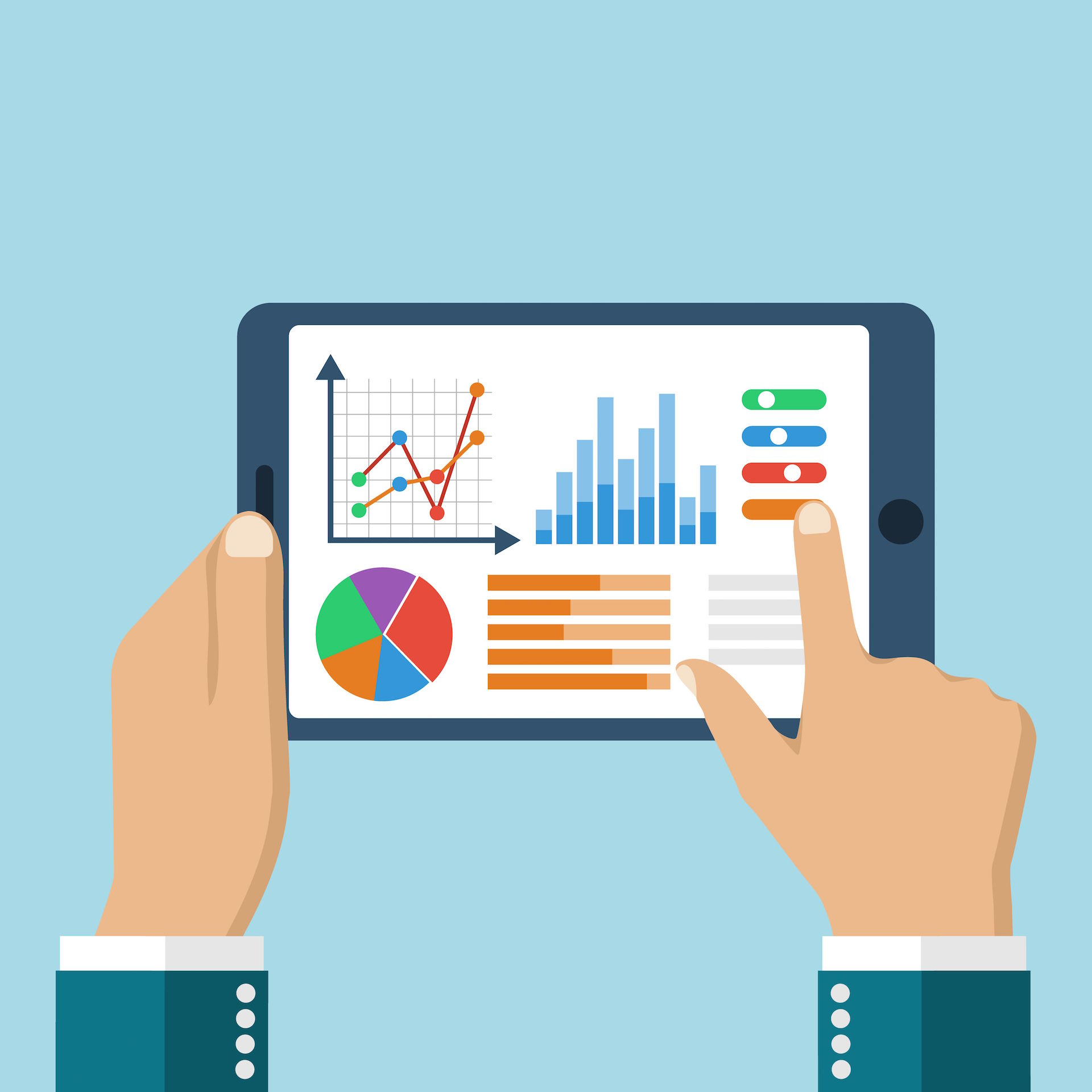 Marketing KPIs You Should Be Tracking