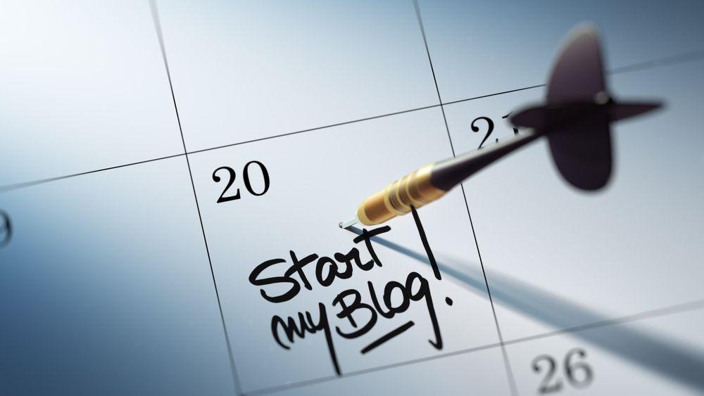 How to Create Your Blog Editorial Calendar
