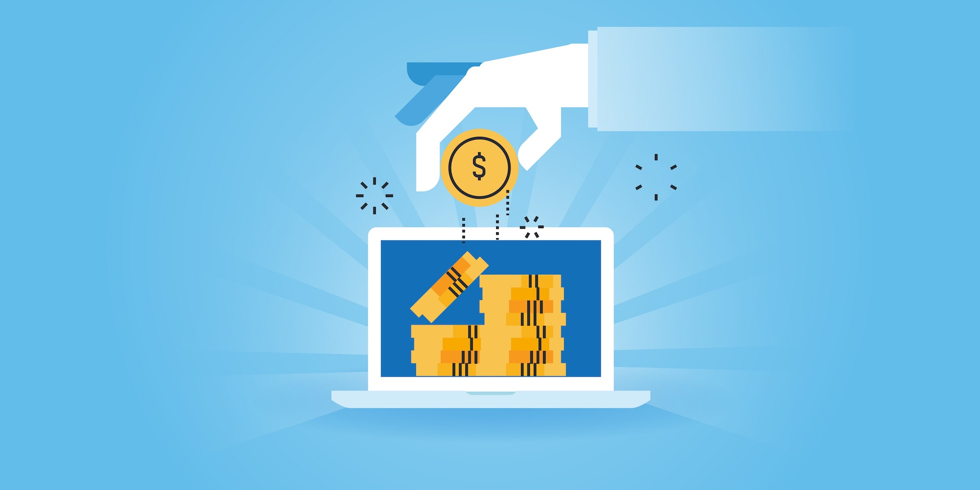The Key to Deciding if Pay Per Click (PPC) Advertising is Worth It for Your Company