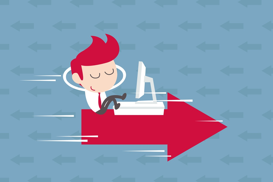 10 Housekeeping Tips to Speed Up Your Marketing Routine | IMPACT