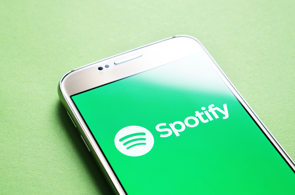 Spotify introduces game-changing ad technology for podcasts