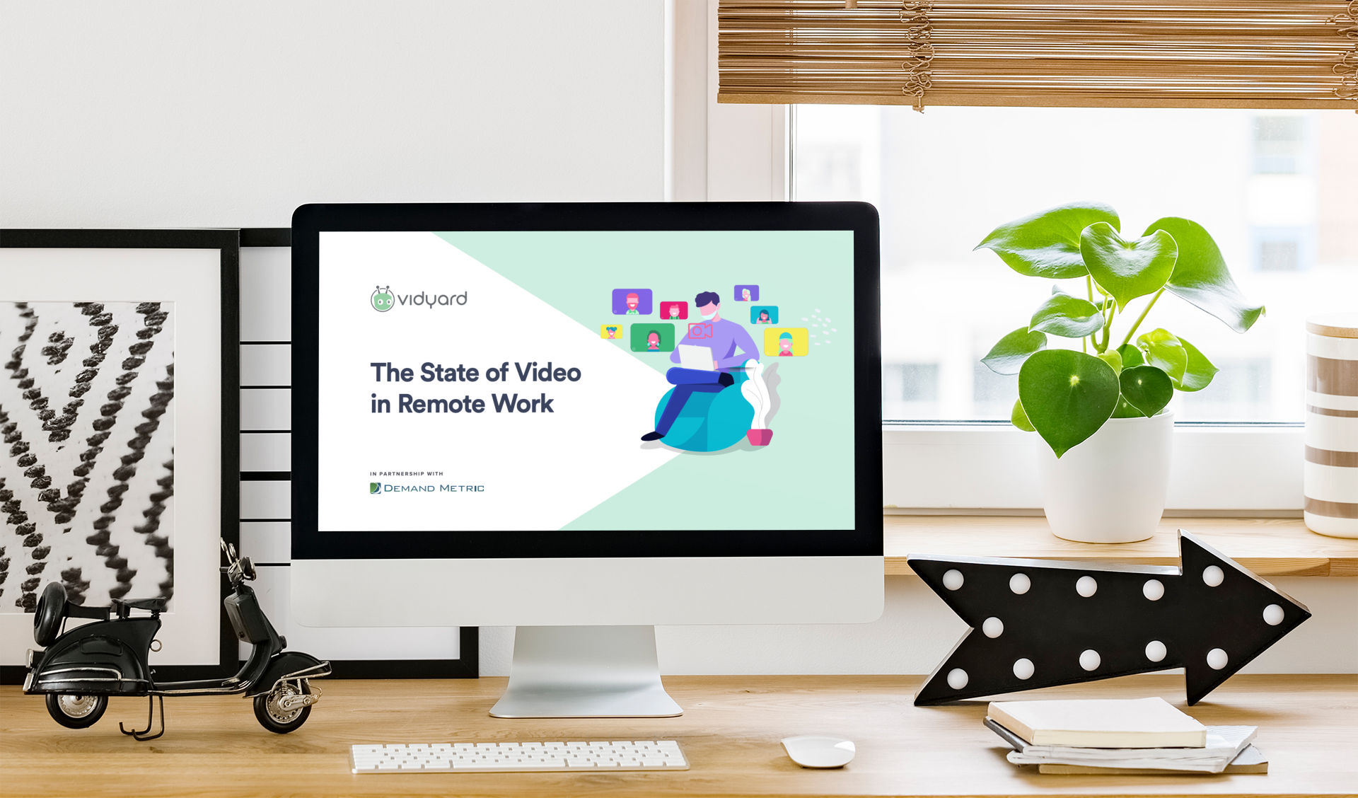 Data shows video now a must for sales to get results (COVID-19 report)