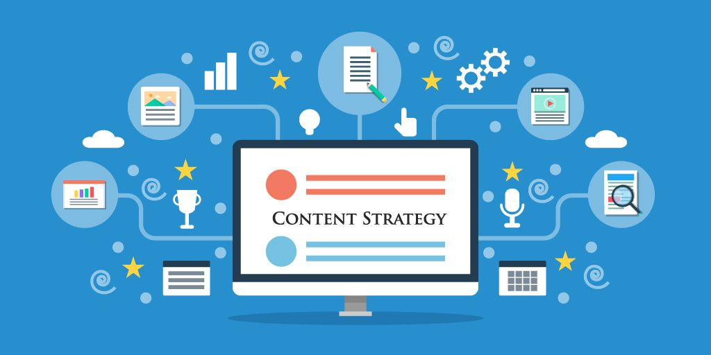 Creating Content that Appeals to All Levels of the Buying Cycle