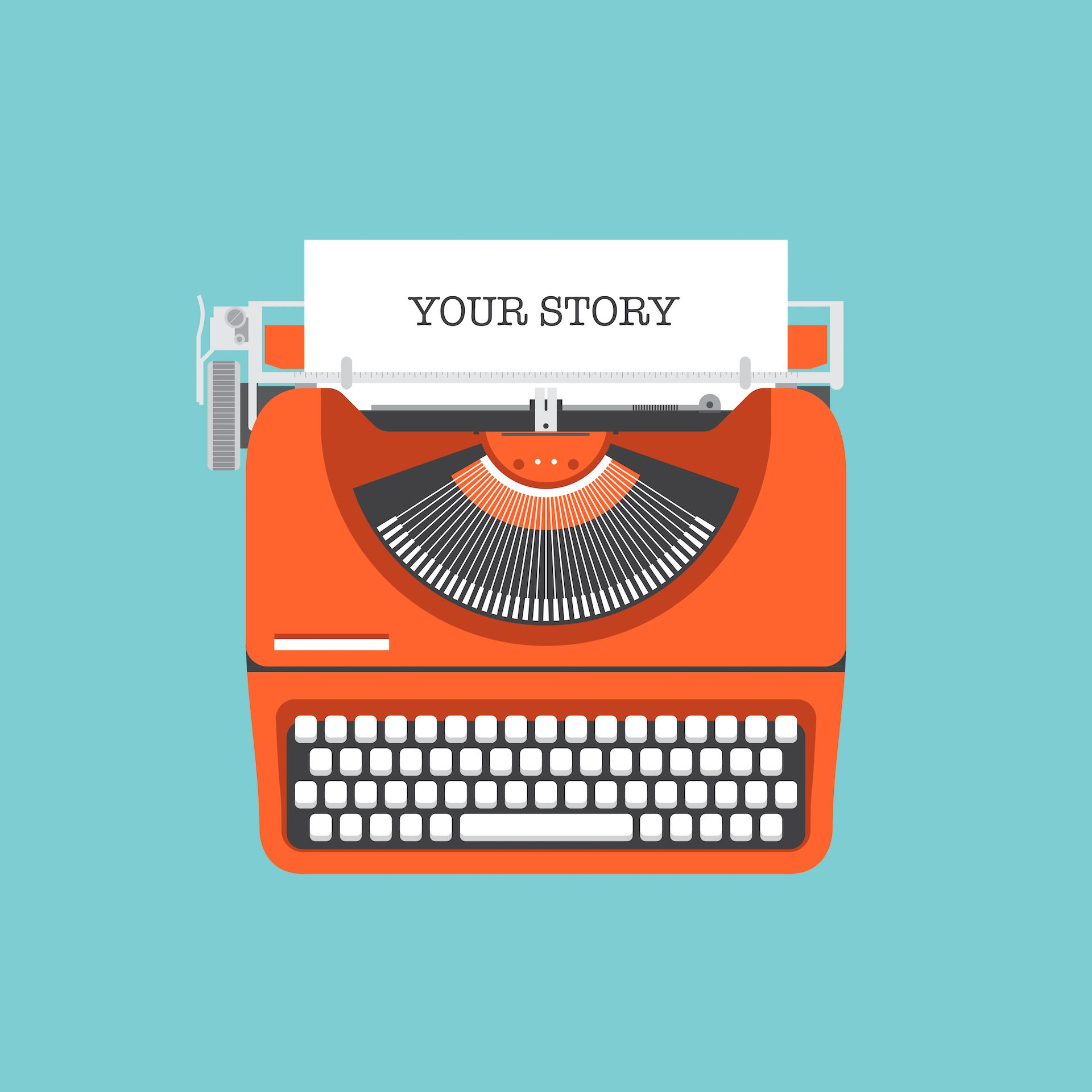 The 4-Step Blueprint for Telling Meaningful Brand Stories With Your Marketing