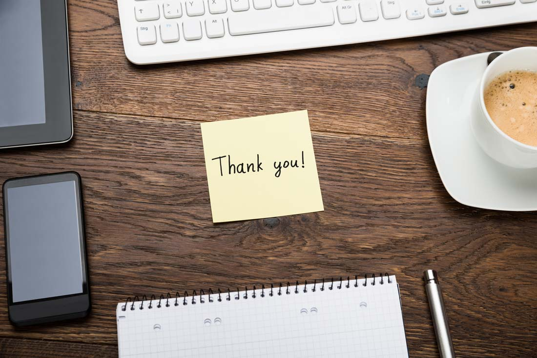 10 Thank You Page Examples That Nailed Lead Nurturing