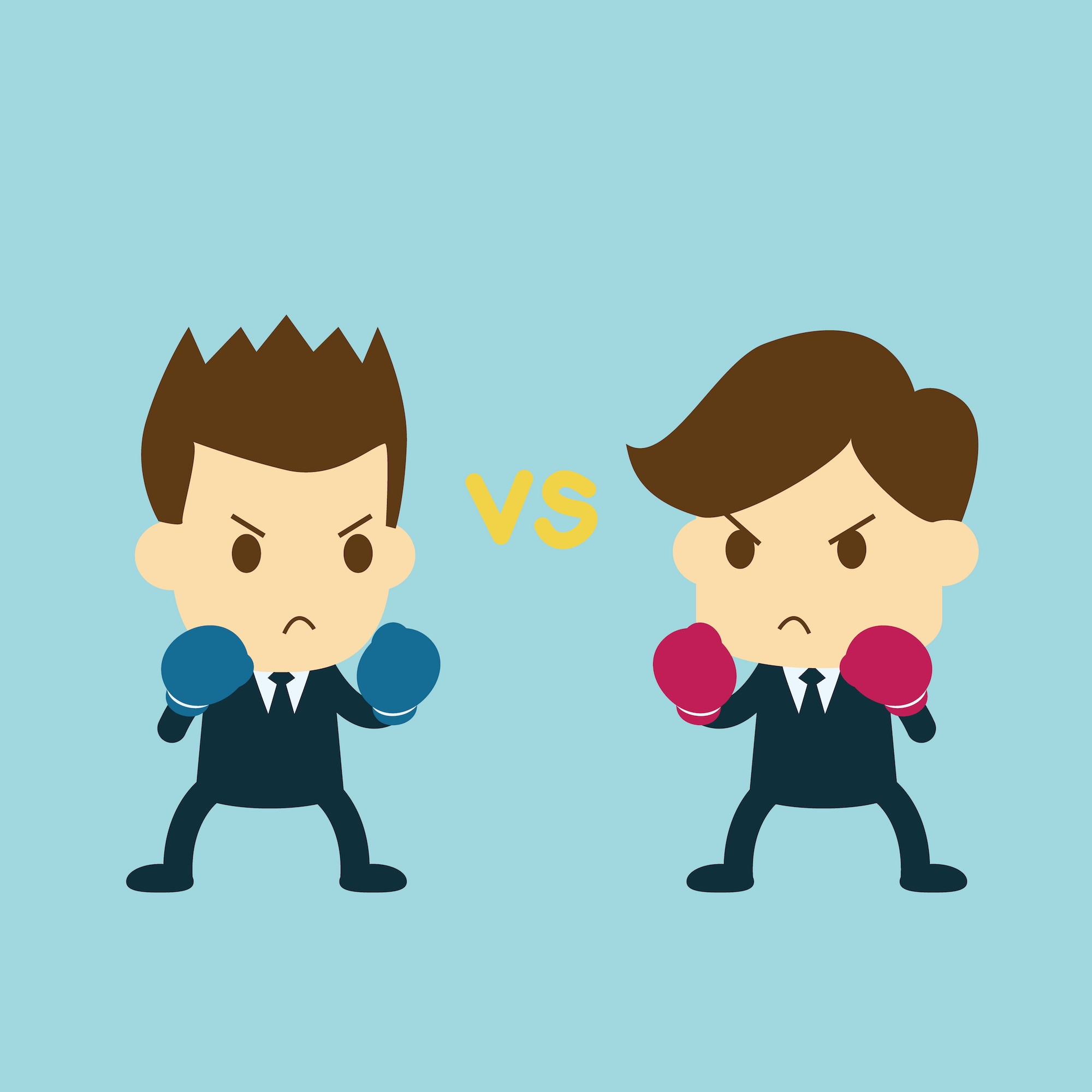 Growth Hacking vs Traditional Marketing: The 4 Big Differences [Infographic]