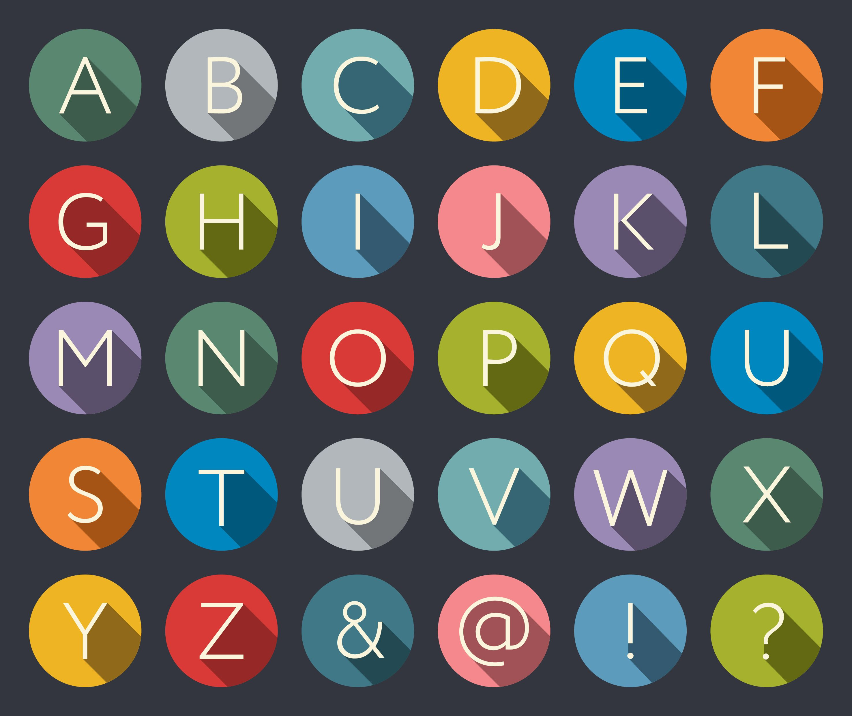 3 Critical Guides to 'Thinking With Type' for Any Content Creator