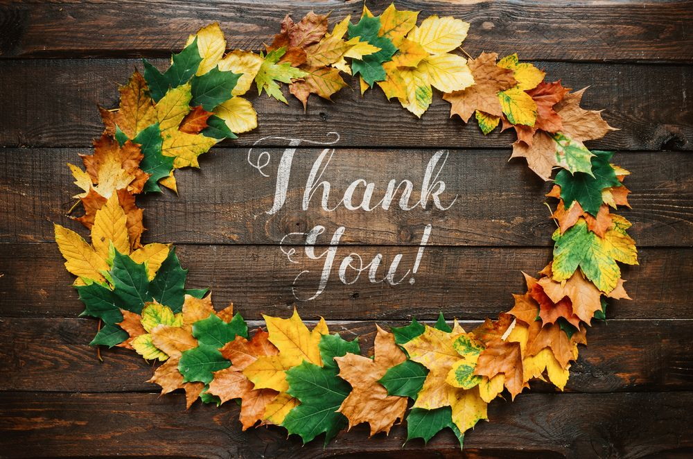 10 Thoughtful Ways to Thank Your Clients and Customers this Year