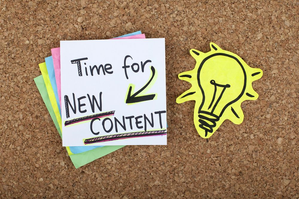 3 of the Most Underrated Types of Content You Should Try